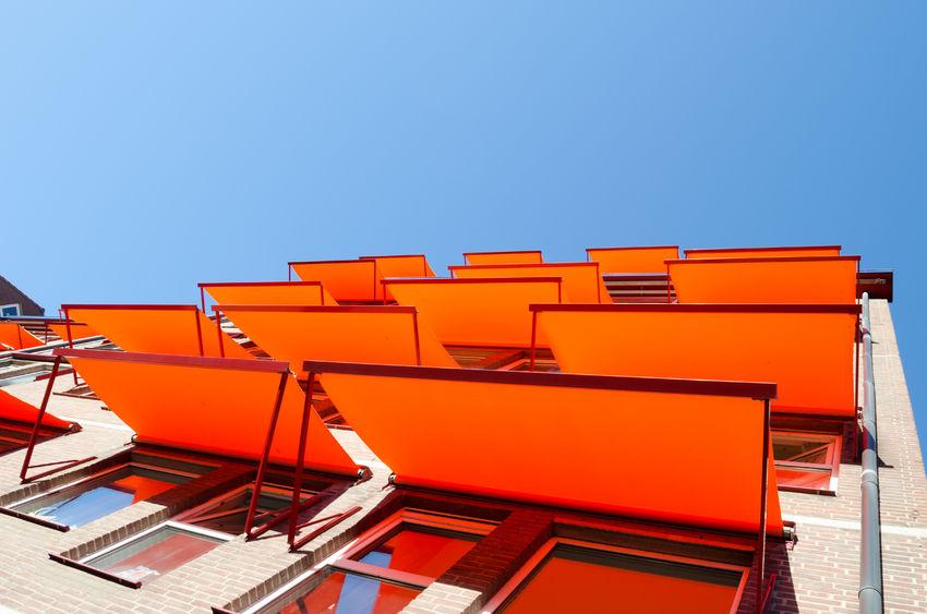 Minőségi napellenzők bármilyen épületre!