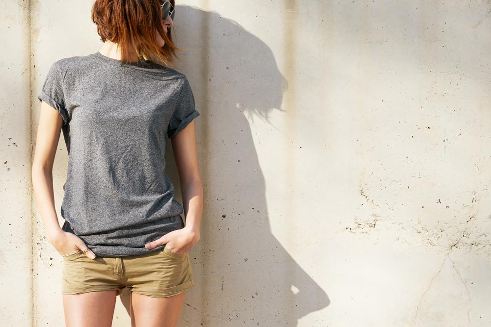 A rövid ujjú pólókról – ruhatárunk nélkülözhetetlen alapdarabjai!