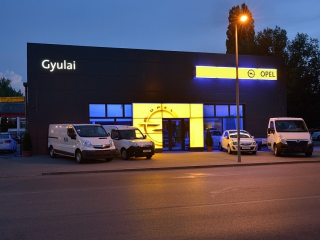 Opel, a német úttörő
