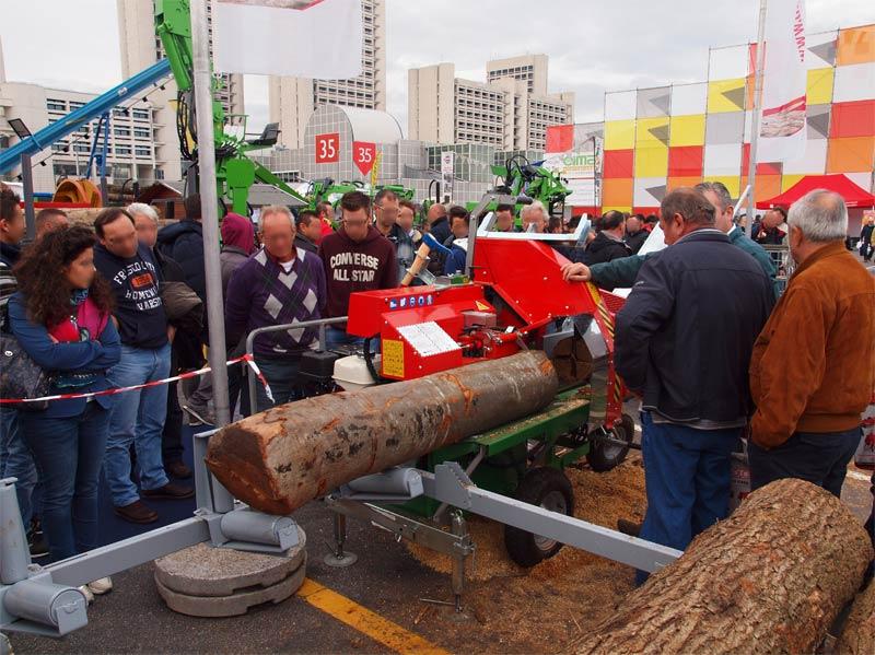 Mire van szükségünk a hatékony fafeldolgozáshoz?