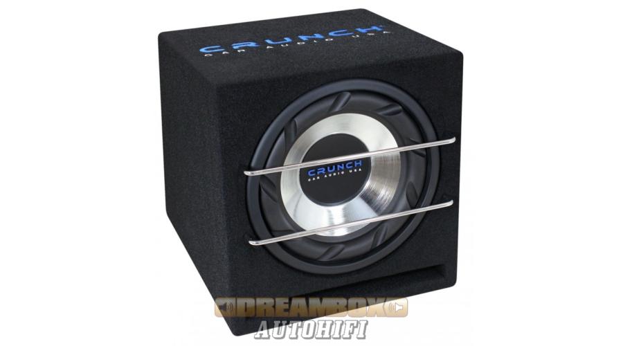 Autós mélyládák a minőségi hangtechnikáért!