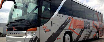 Belföldi személyszállítás igénylése elérhető árakon