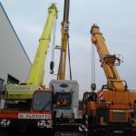 Megbízható partner a gépi földmunkában