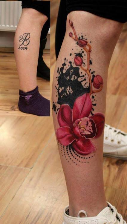 Izgalmas tetováló szalon Győr szívében