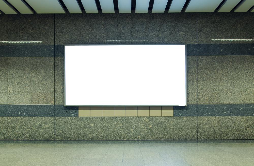 Reklámplakátokkal a jó marketingért