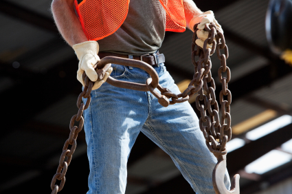 Bőr munkavédelmi kesztyűk a biztonságos munkáért