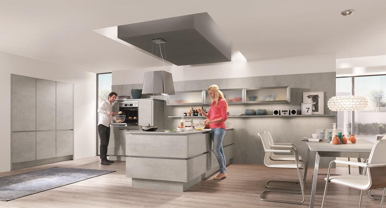 Rusztikus és modern konyhabútorok elérhető árakon