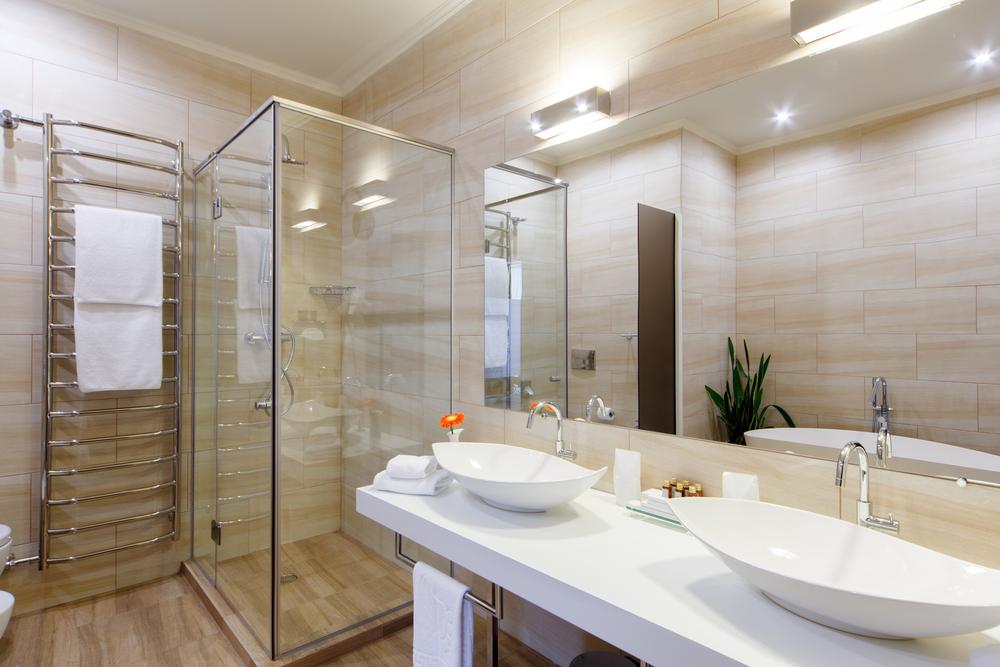 Varázslatosan egyedi zuhanyfülkék gyorsan és egyszerűen