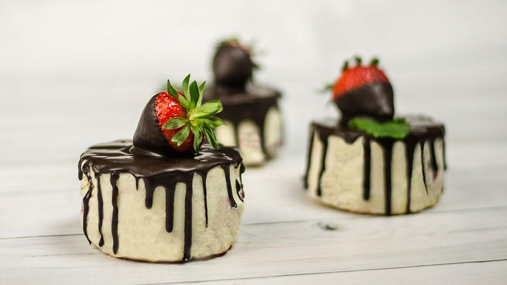 Íncsiklandó kézműves csokoládék kedvező árakon