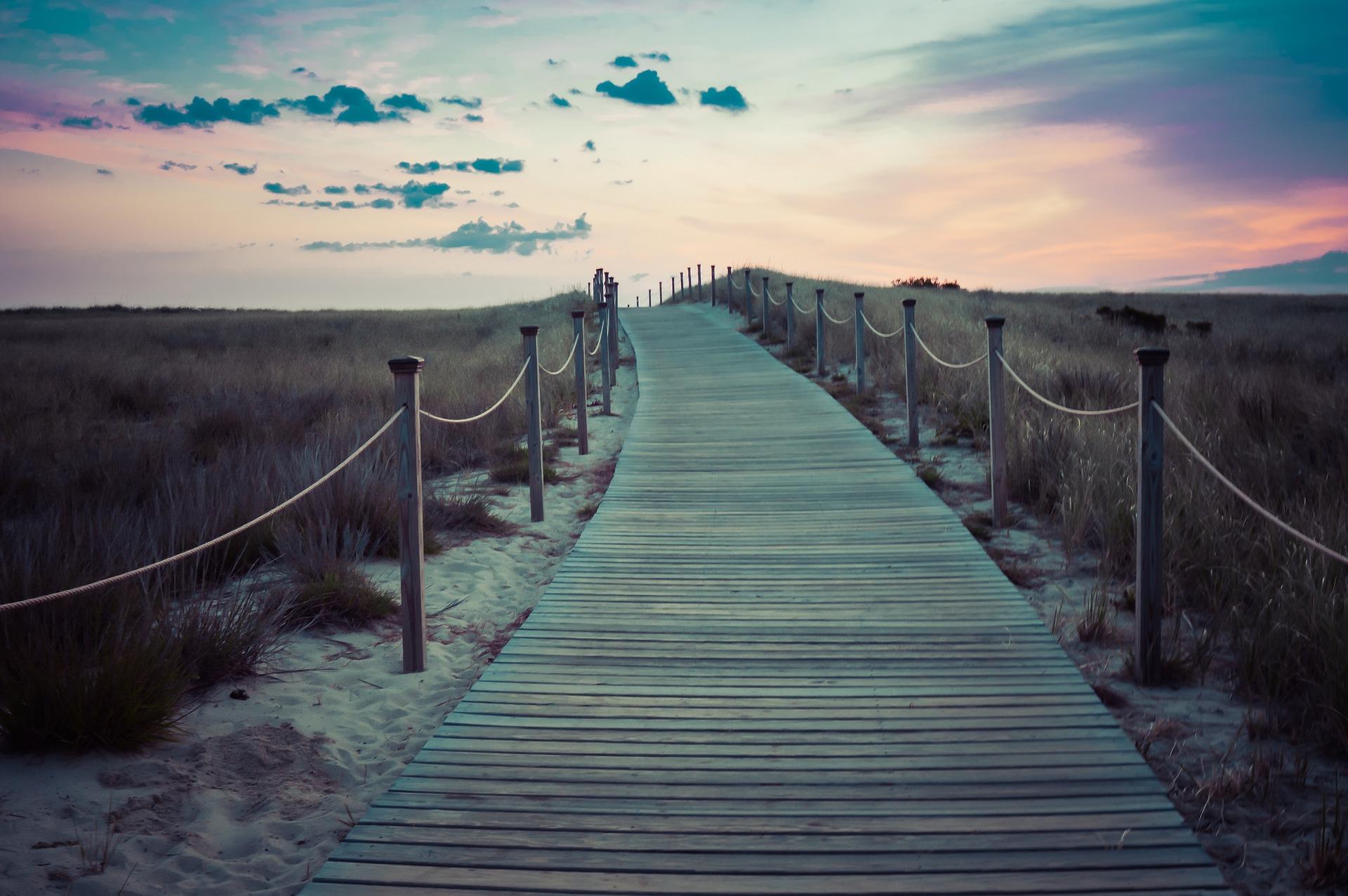 Spirituális tanfolyamok, hogy újra rátaláljon élete helyes útjára