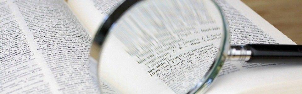 Profi fordítás és lektorálás megfizethető árakon