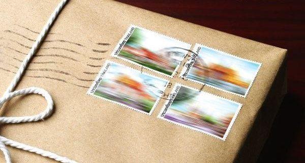 Cégek és vállalkozások postai forgalma