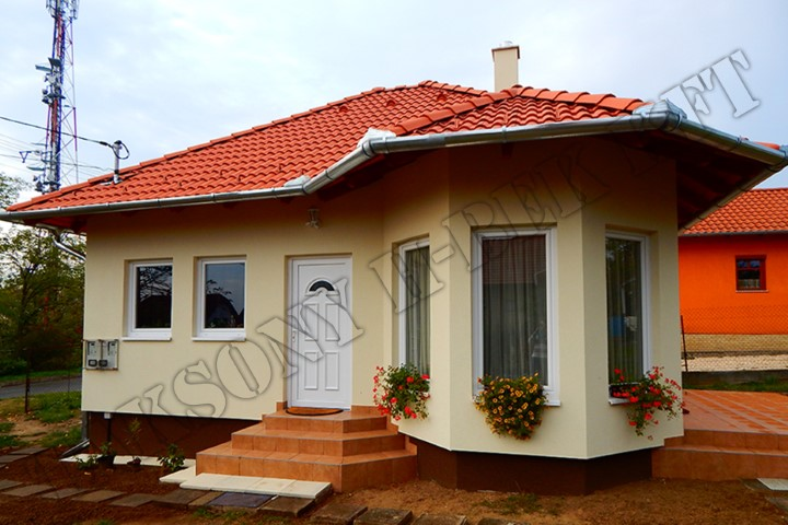 A könnyűszerkezetes házak népszerűsége