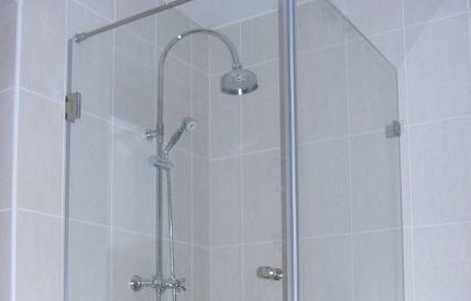 A megfelelő zuhanykabin