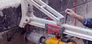 Betonjavítást igénylő munkák gyorsan és egyszerűen