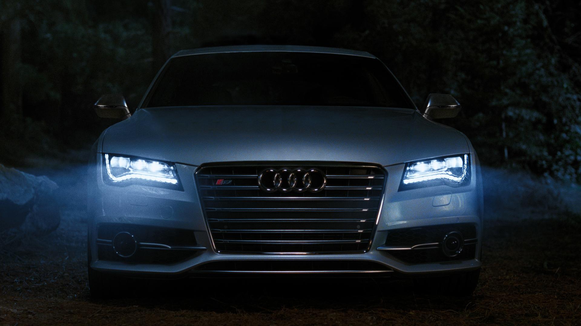 Kiváló minőségű bontott Audi alkatrészek egy helyen, reális árakon!