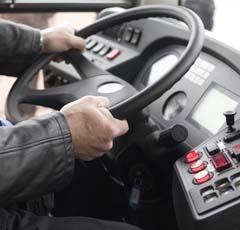 Teherautó jogosítvány korrekt áron és gyorsan!