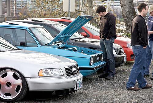 Autóvásárlás, könnyedén