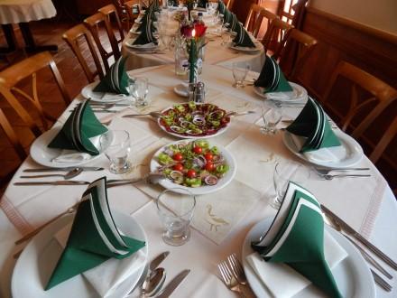 Kiváló panzió és étterem