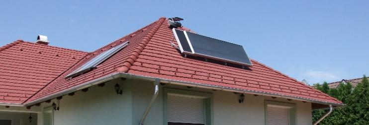 A hatékony napelemes áramtermelés
