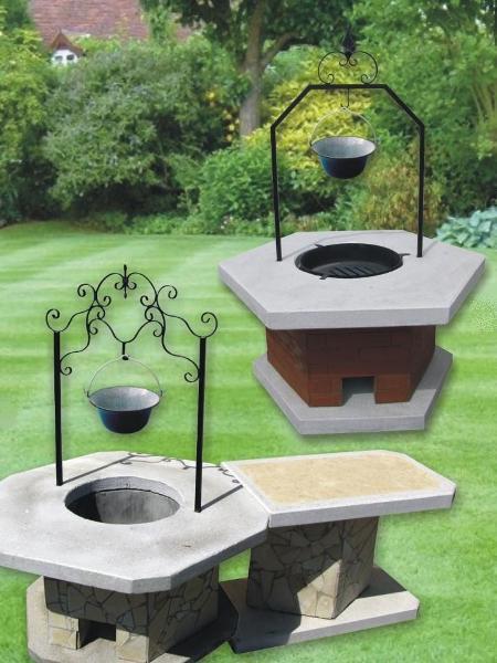 Minőségi grillezők a felejthetetlen kerti partiért!