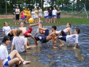 Izgalmas nyári táborok gyermekeknek