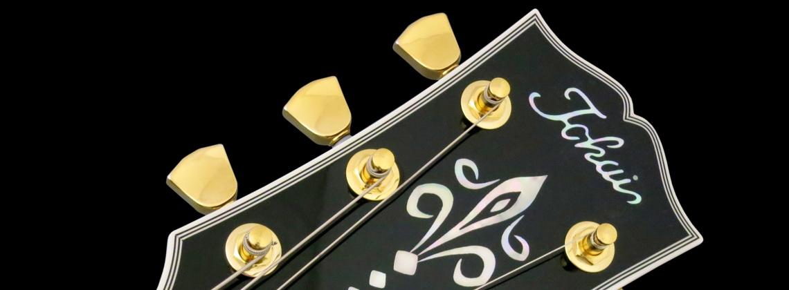Minőségi gitárok és egyéb hangszerek vásárlása online
