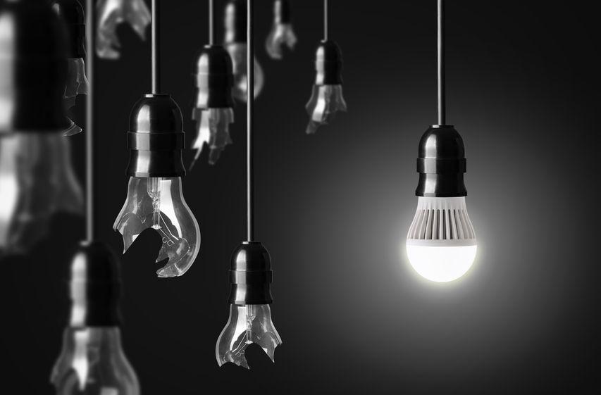 A LED izzók előnyei