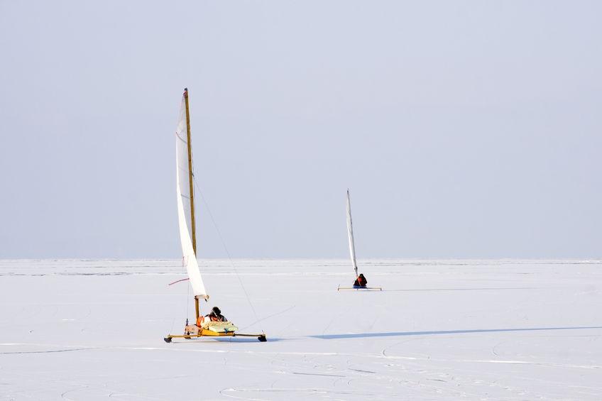 Hosszú hétvégék télen is a Balaton mellett!