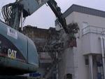 Profi épületbontás a legmegbízhatóbb gépekkel