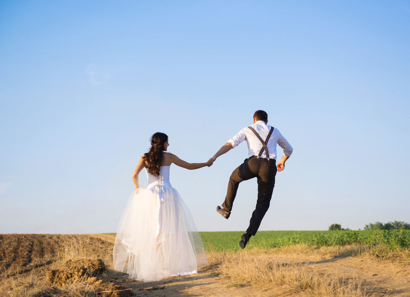 A legszebb esküvőhelyszínek, amiket az összes résztvevő imádni fog!