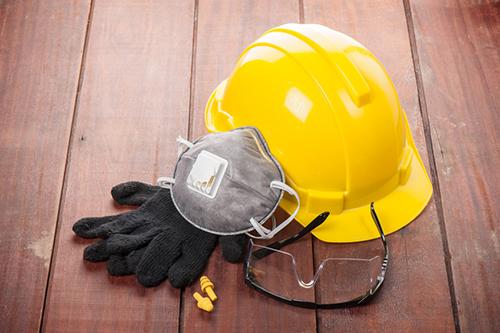 Minőségi oktatás a munka- és tűzvédelem területein