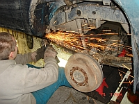 Autórugó javítás hazánk egyik legtapasztaltabb cégétől