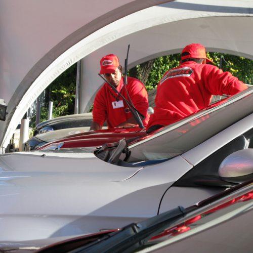 A szárazgőzös autómosás előnyei