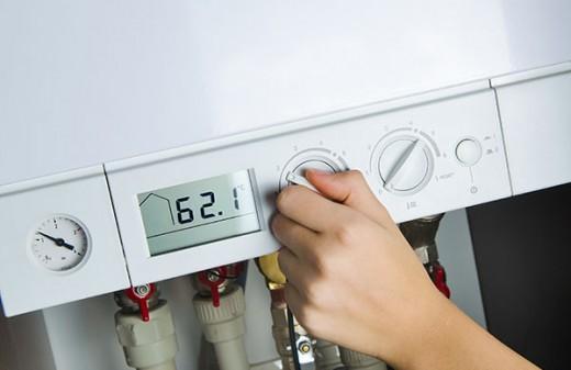 A víz-gáz-fűtés karbantartásának fontossága