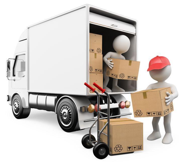 Segítünk, hogy ne Önnek legyen teher a költözés!