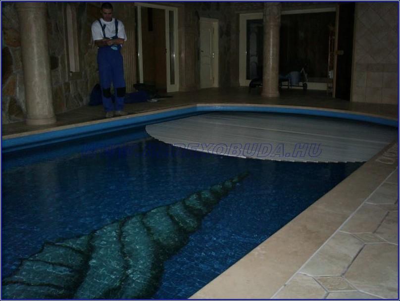 Legyen otthonában úszómedencéje!