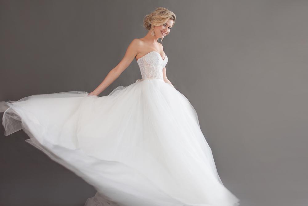 Esküvői és menyecske ruha egyéni stílus szerint