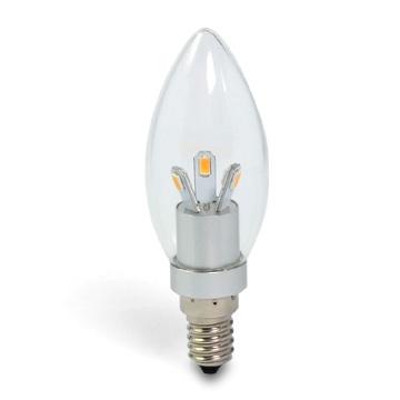 Energiatakarékos lépcsőházi világítás LED-del