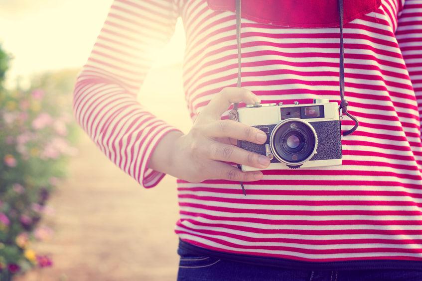 A profi fotózás művészete