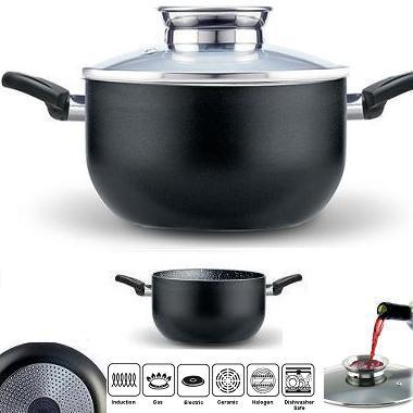 Töltse fel konyháját olasz minőségű eszközökkel!
