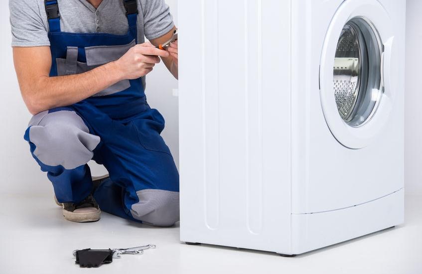 A mosógépek doktora