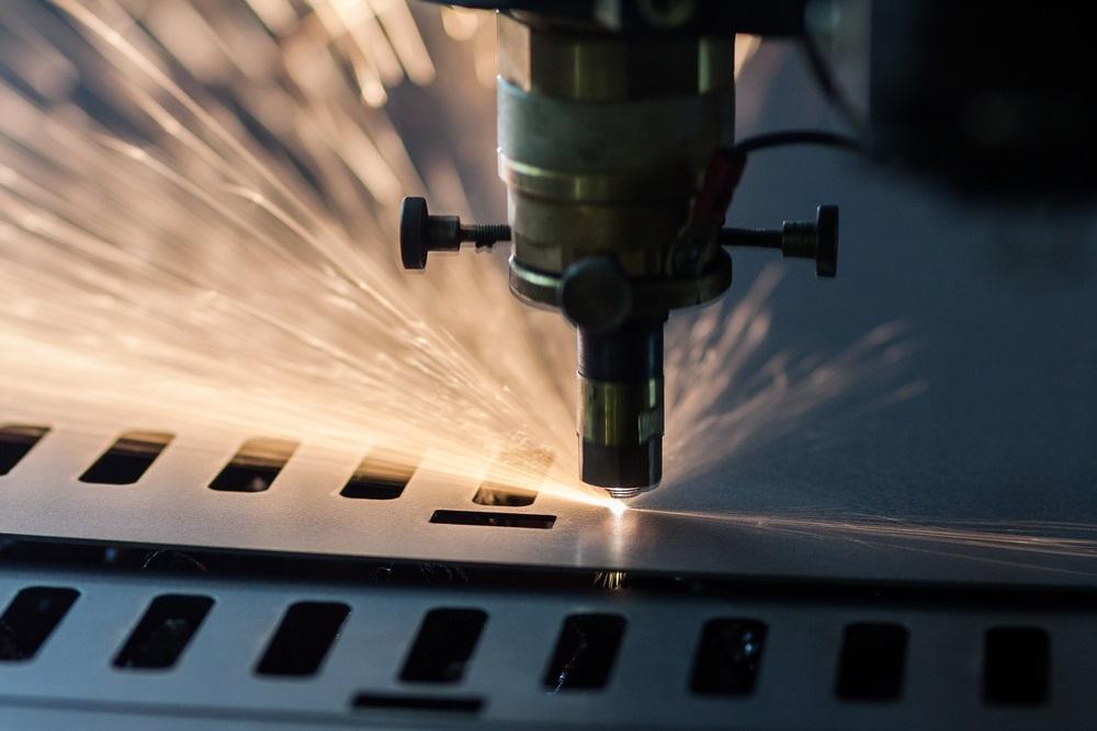 Szakterületünk a fémipari gyártás!