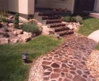 Legyen kertje minden része természetes!