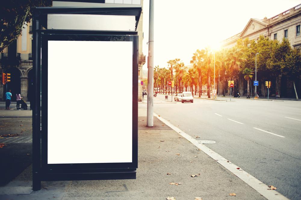 Bízza ránk üzlete reklámberendezéseit!