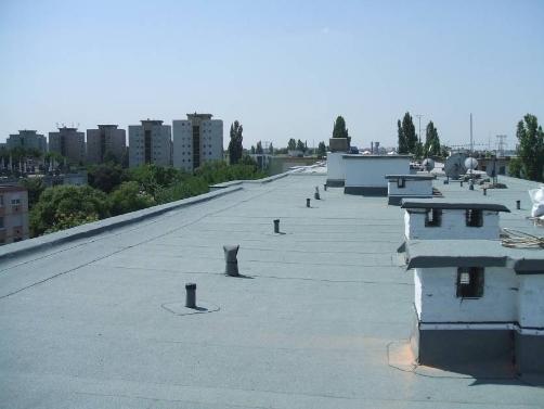 A helytelenül szigetelt tetők szimptómái