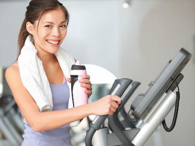 Modern, egyszerűen használható fitnessgépeket kölcsönözhet akár otthonába is!