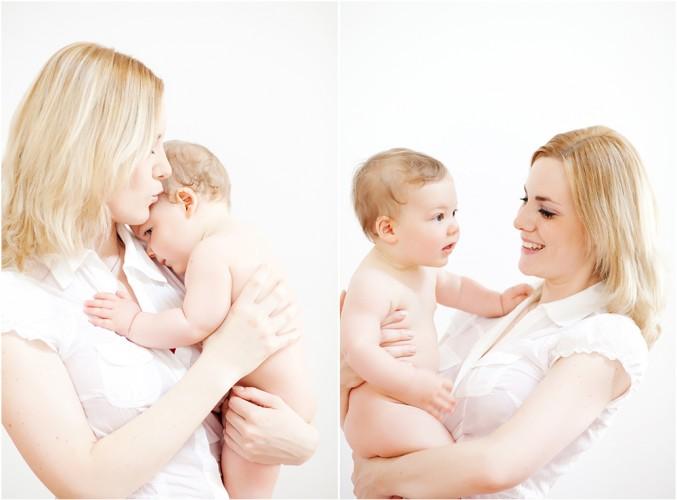 Professzionális fotókat készíttethet kisgyermekéről