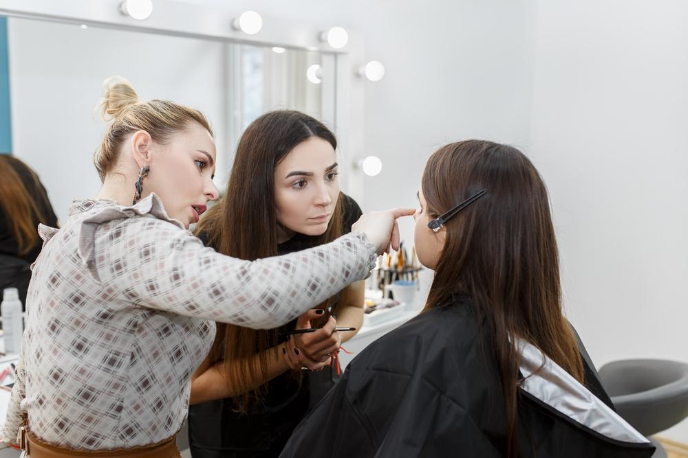 Érdekel a kozmetikus szakma? Sajátítsd el!