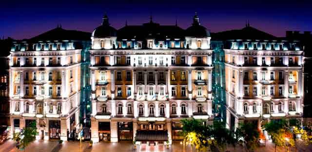 A szállodaellátás megbízható partnere